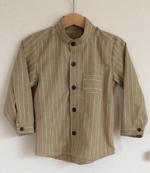 Emilskjorta/farfarsskjort