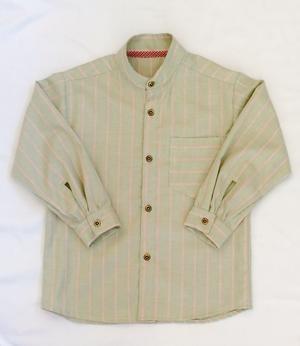 Emilskjorta/farfarsskjorta
